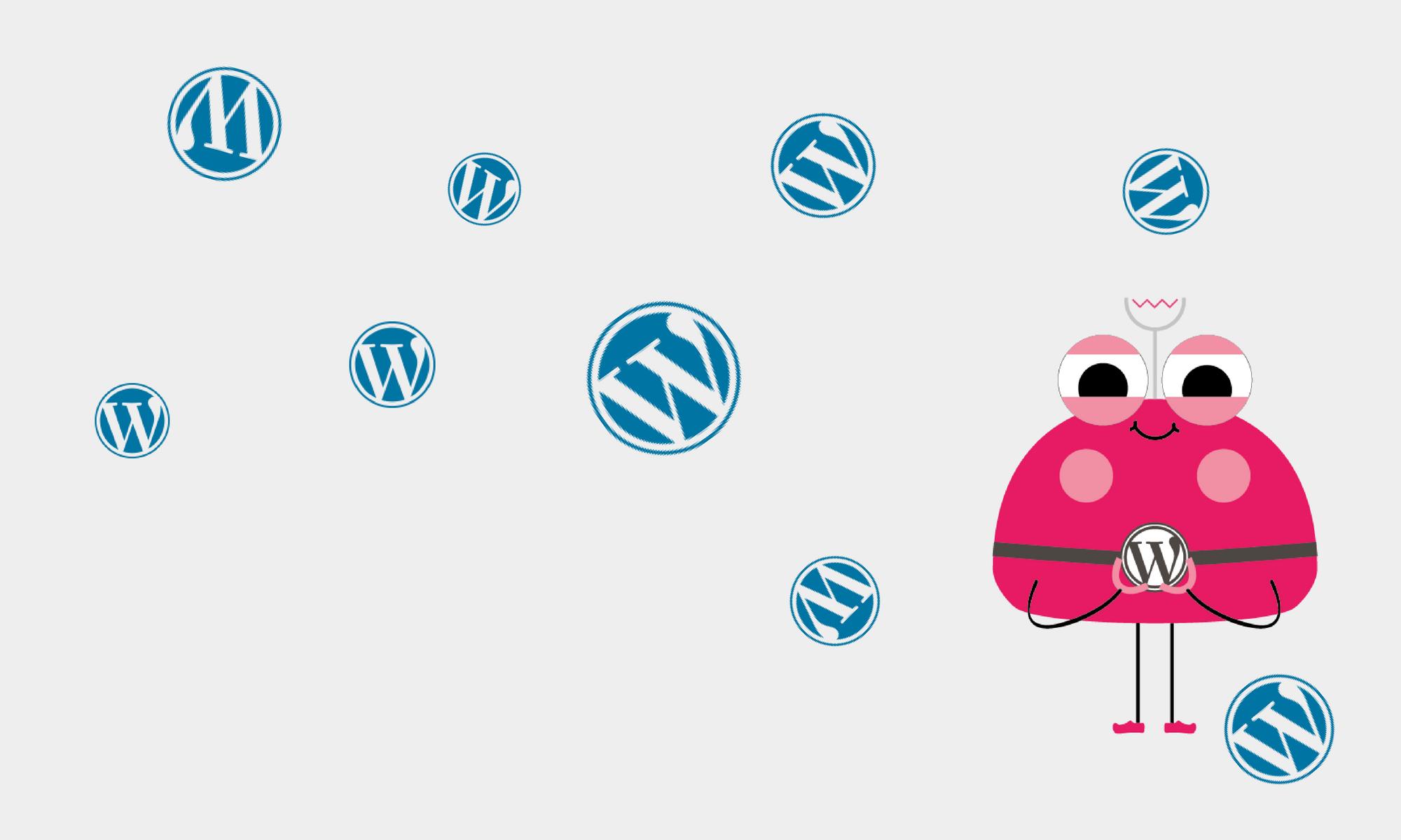 Kursy online z WordPressem związane